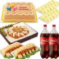 send birthday foods packages manila