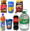 send beverages in manila city