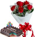buy birthday cake and flowers manila