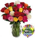 buy get well flowers in manila