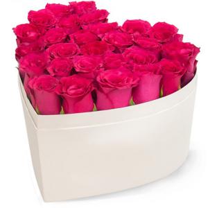 buy 12 blue roses box philippines