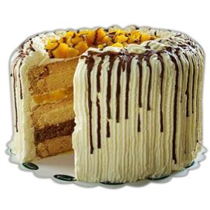 Mango Bravo by Contis Cake (Best Seller)