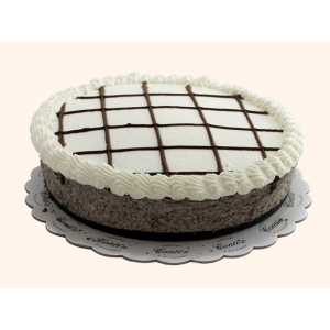 Cookies and Cream Cheesecake by Contic