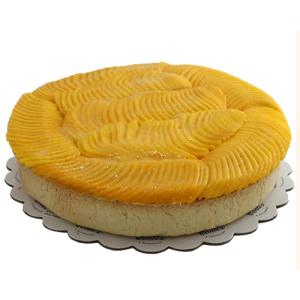 Mango Tart by Contis Cake