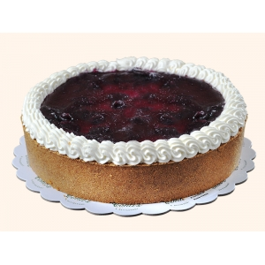 Blueberry Cheesecake by Contis Cake