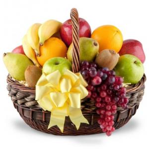 send classic fruits basket manila