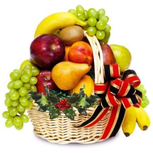 send fresh fruits basket in manila