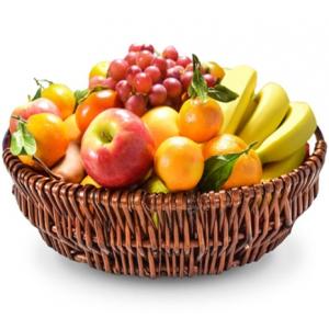 buy delicious fruits basket manila